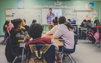 Nettoyage dans les écoles : Multis 36 prépare la rentrée des classes 2021!