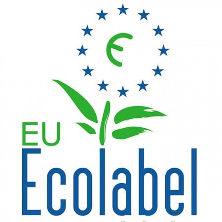 EU Ecolabel label - Multis nettoyage écologique