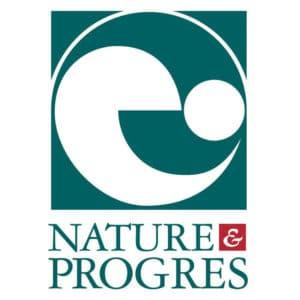 Nature et progrès label - Multis nettoyage écologique