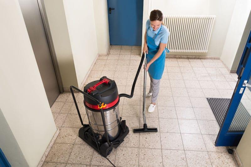 Nettoyage des sols - Multis 36