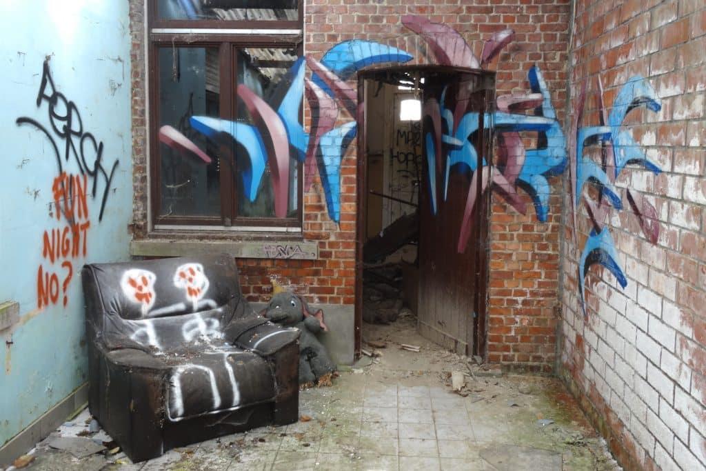 nettoyage après sinistre - Vandalisme - Multis 36